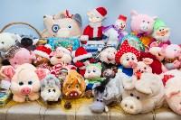 Кондитерград: Готовим сладкие подарки к Новому году, Фото: 32