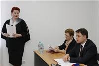 Пресс-конференция, посвященная реконструкции Тульского кремля. 11 марта 2014, Фото: 4