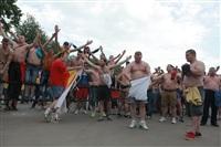 """Файер-шоу от болельщиков """"Арсенала"""". 16 мая 2014 года, Центральный парк, Фото: 48"""