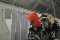 В Туле сотрудники МЧС эвакуировали госпитали госпиталь для больных коронавирусом, Фото: 27