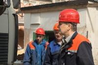 Снос электроподстанции в тульском кремле, Фото: 2