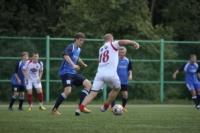 II Международный футбольный турнир среди журналистов, Фото: 69