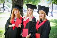Магистры ТулГУ получили дипломы с отличием, Фото: 271