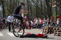 Большой велопробег. 1.05.2014, Фото: 34