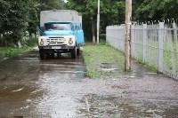 Потоп в Заречье 30 июня 2016, Фото: 6