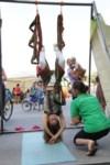 Фестиваль йоги в Центральном парке, Фото: 90
