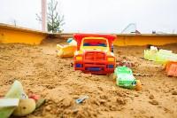 Детская площадка в Старо-Басово, Фото: 12