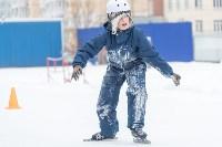 В Туле прошли массовые конькобежные соревнования «Лед надежды нашей — 2020», Фото: 31