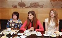 Встреча Владимира Груздева с Татьянами, Фото: 1