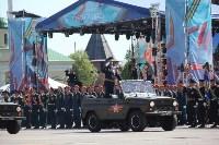 Парад Победы 2018, Фото: 29