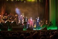 Би-2 с симфоническим оркестром в Туле, Фото: 48
