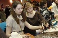 Выставка-ярмарка изделий ручной работы прошла в Туле, Фото: 37