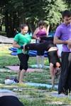 Йога в Центральном парке, Фото: 34