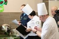 Краса ВДВ - кулинарный этап, Фото: 55