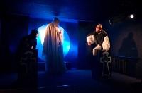 Премьера в камерном театре драмы, Фото: 15