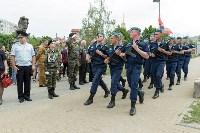День ветеранов боевых действий Тульской области, Фото: 5