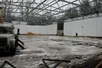 Инспекция здания Дворянского собрания, филармонии и ледовой арены. 28.02.2015, Фото: 2