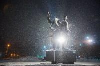 Снегопад 14 января, Фото: 16