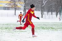 Зимнее первенство по футболу, Фото: 23