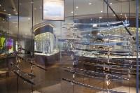 Музей оружия здание-шлем, Фото: 17