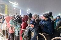 На площади Ленина прошло закрытие главной городской ёлки, Фото: 69