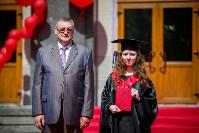 Магистры ТулГУ получили дипломы с отличием, Фото: 89