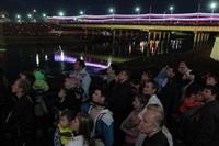 Шоу фонтанов на Упе. 9 мая 2014 года., Фото: 42