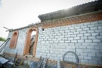 В Дедилово из-за старых шахт рушатся дома, Фото: 27
