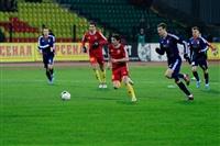 Матч «Арсенал» (Тула) – «Мордовия» (Саранск), Фото: 6