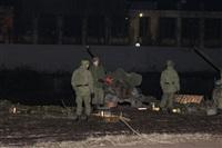 Десантники показали тулякам салют, Фото: 15