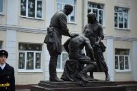 Открытие памятника военным врачам и медицинским сестрам, Фото: 31