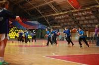 В Туле прошло необычное занятие по баскетболу для детей-аутистов, Фото: 29