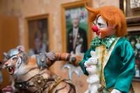 Тульский мастер-кукольник Юрий Фадеев, Фото: 6