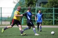 Турниров по футболу среди журналистов 2015, Фото: 3