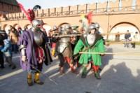 Средневековые манёвры в Тульском кремле, Фото: 48