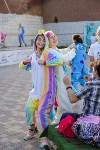 На тульском «Газоне» прошла пижамная вечеринка, Фото: 26