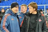 «Арсенал» Тула - «Спартак-2» Москва - 4:1, Фото: 196