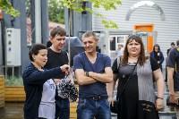 «Битва за «Нашествие»: «Васильков & коты» представят Тулу на фестивале, Фото: 50