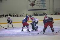 Стартовал областной этап Ночной хоккейной лиги, Фото: 106