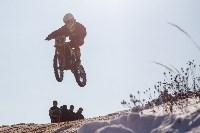 Соревнования по мотокроссу в посёлке Ревякино., Фото: 59