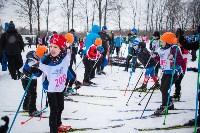 Яснополянская лыжня 2017, Фото: 2