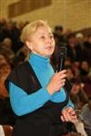 Встреча Губернатора с жителями МО Страховское, Фото: 79