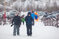 День снега в Некрасово, Фото: 5