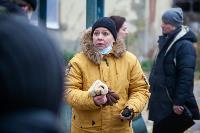 """Съемки фильма """"Я иду искать"""", Фото: 7"""