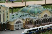 Россия в миниатюре: выставка в Царицыно, Фото: 44