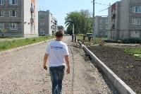 Дома для переселенцев из аварийного жилья в Донском и Узловой построили с нарушениями, Фото: 3