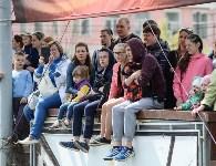 Генеральная репетиция Парада Победы, 07.05.2016, Фото: 41