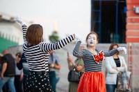 В Туле открылся I международный фестиваль молодёжных театров GingerFest, Фото: 80