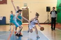 Женщины баскетбол первая лига цфо. 15.03.2015, Фото: 54