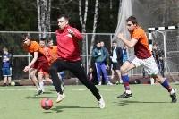 Футбольный турнир ЛДПР на кубок «Время молодых 2016», Фото: 26